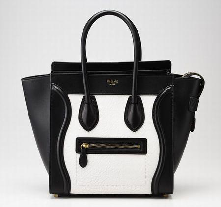 Celine_luggagebag